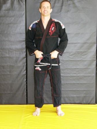Indianapolis Jiu Jitsu