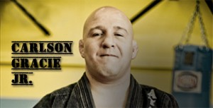 Carlson Gracie Jr to teach BJJ in Indianapolis March 2014