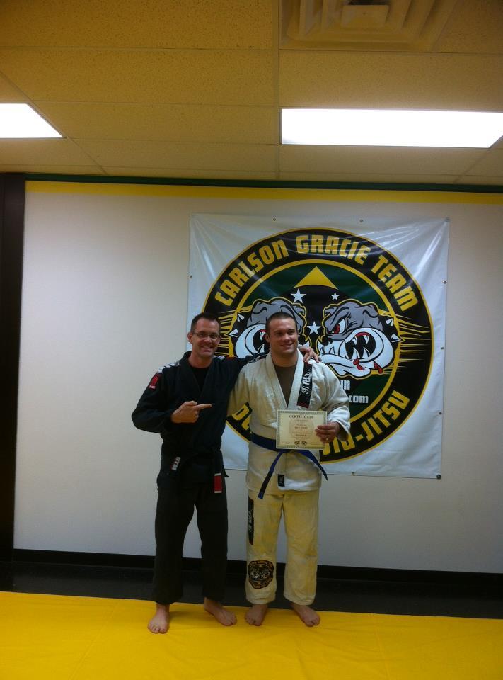 Indianapolis Jiu Jitsu, Brazilian Jiu Jitsu
