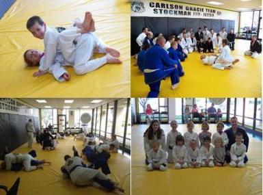 Carlson Gracie Indianapolis Brazilian Jiu Jitsu