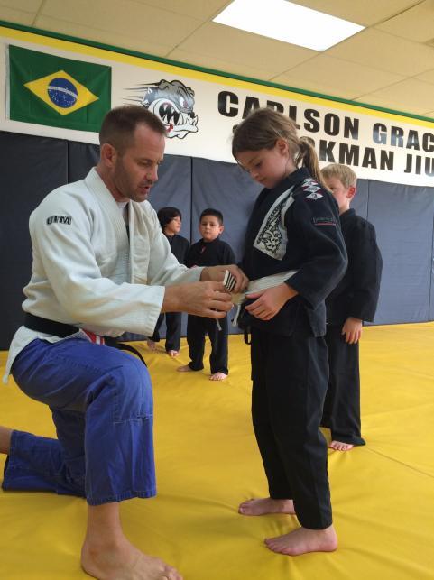 Greenwood Indiana Kids Martial Arts