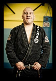 Indianapolis Jiu Jitsu Seminar with Carlson Gracie Jr.