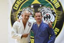 Rey Diogo, Alan Stockman, Indianapolis Jiu Jitsu, Jiu Jitsu Seminar