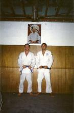 Stockman Jiu Jitsu black belt
