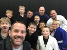 BJJ, Jiu Jitsu, Indianapolis Jiu Jitsu, Kids, Children, back to school, after school, self defense, martial arts